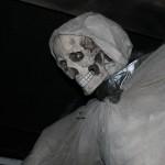 nightmares skeleton