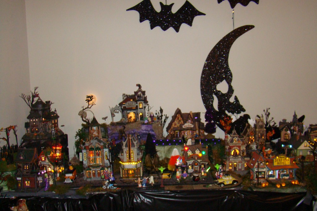 town of Halloween