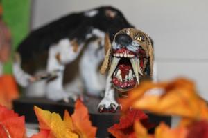 Hellhound challenge