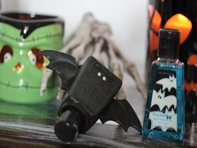anti bacterial bat